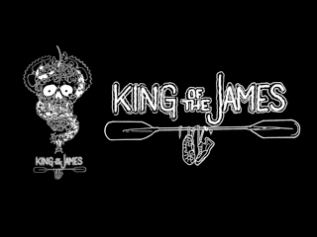 King of theJames